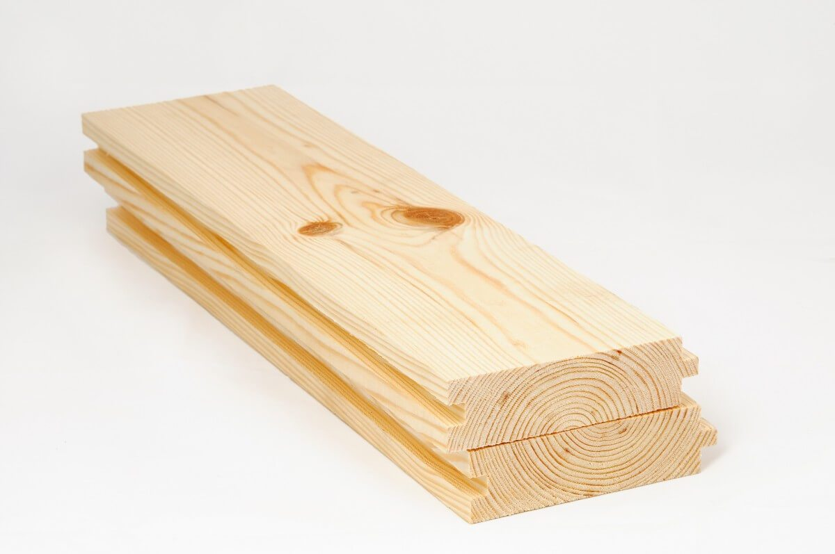 Доска пола - один из самых традиционных материалов для настила пола