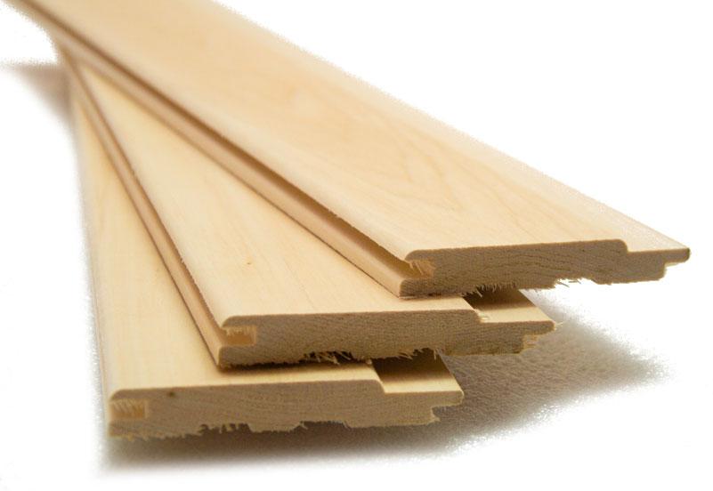 Что делают из липы древесины